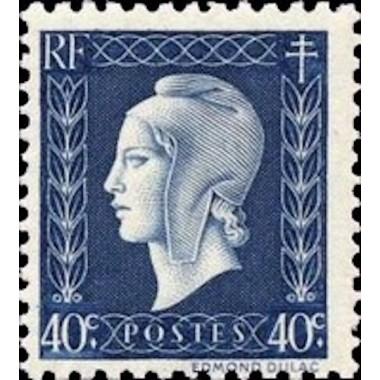 FR N° 0684 Neuf Luxe de 1945