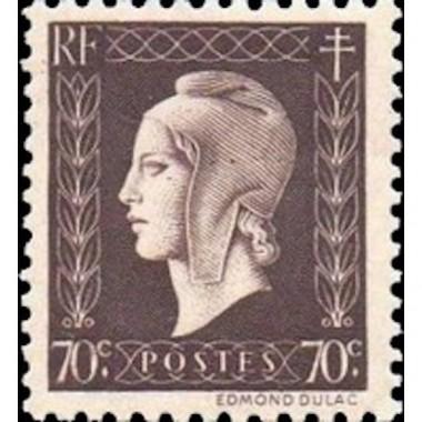 FR N° 0687 Neuf **