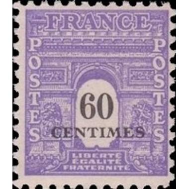 FR N° 0705 Neuf **