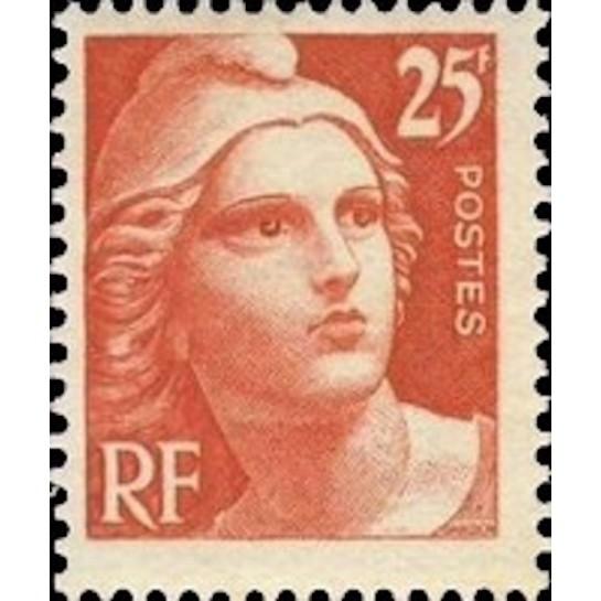 France N° 0729 Neuf **