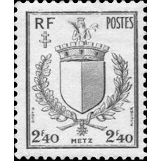 FR N° 0734 Neuf **