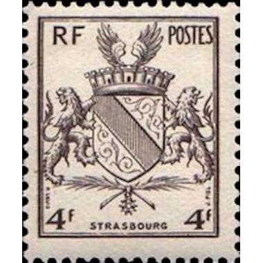 FR N° 0735 Neuf ** de 1945