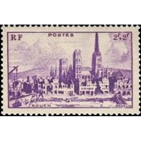 France N° 0745 Neuf **