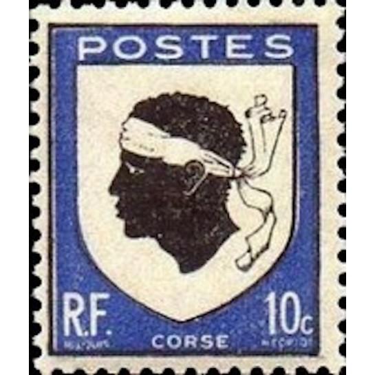 FR N° 0755 Neuf **