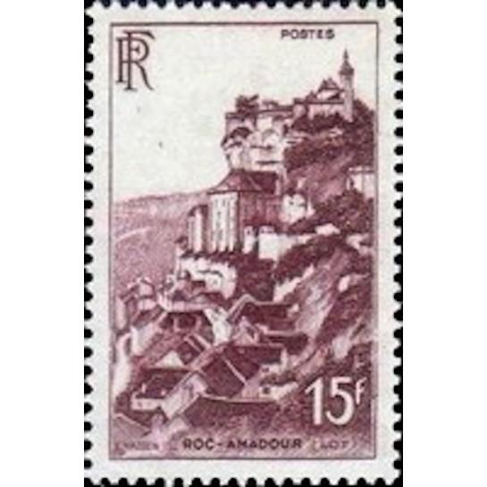 FR N° 0763 Neuf Luxe de 1946