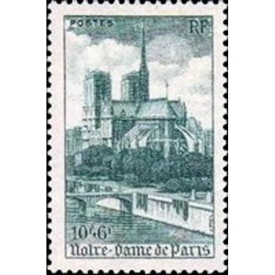 FR N° 0776 Neuf Luxe de 1947