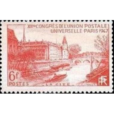 France N° 0782 Neuf **