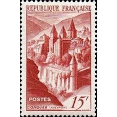 FR N° 0792 Neuf Luxe de 1947