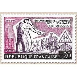 France N° 1254 Neuf **