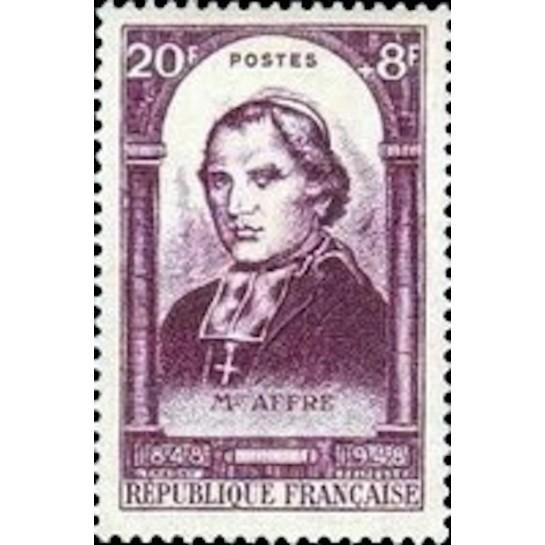 France N° 0802 Neuf **