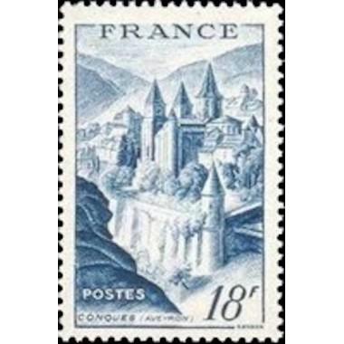 France N° 0805 Neuf **