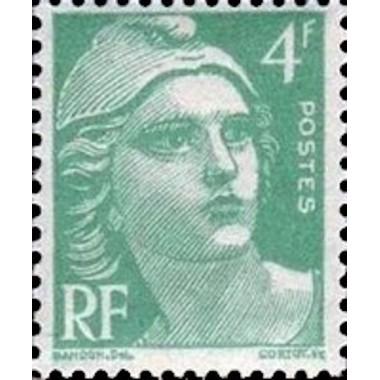 FR N° 0807 Neuf Luxe de 1948
