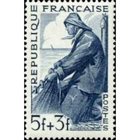 France N° 0824 Neuf **