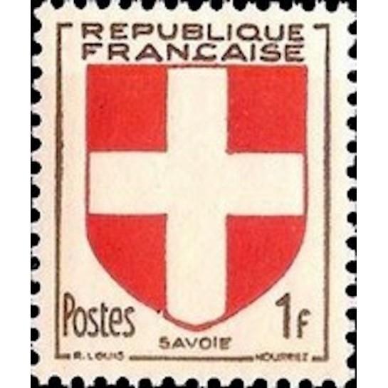 FR N° 0836 Neuf Luxe de 1949