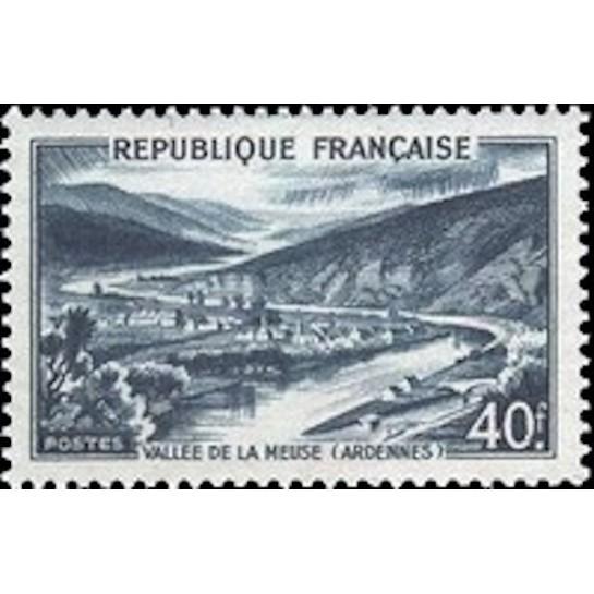 FR N° 0842A Neuf Luxe