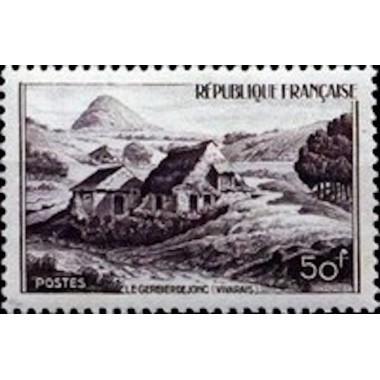 FR N° 0843 Neuf Luxe de 1949