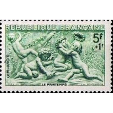 FR N° 0859 Neuf Luxe de 1949