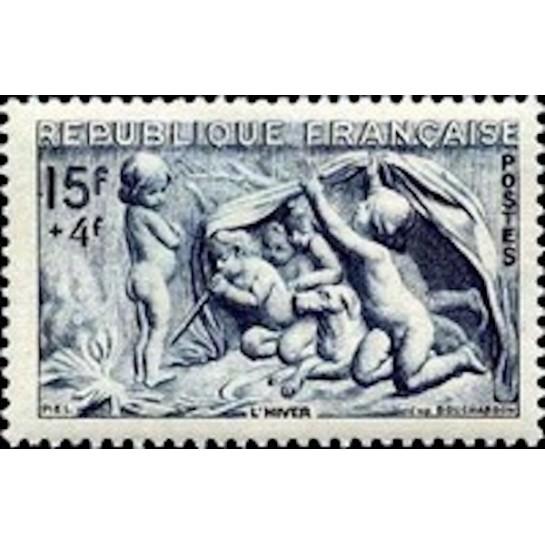 FR N° 0862 Neuf Luxe de 1949