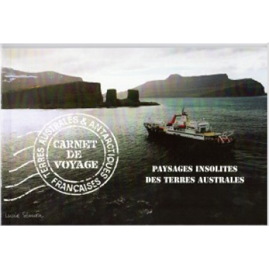 Carnet de voyage N° C478