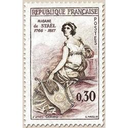 FR N° 1269 Neuf Luxe de 1960
