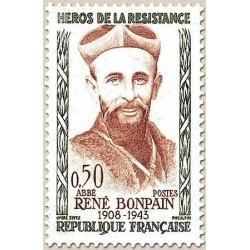 France N° 1252 Neuf **