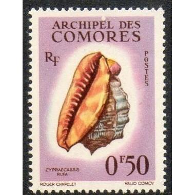 Comores N ° 019 N *