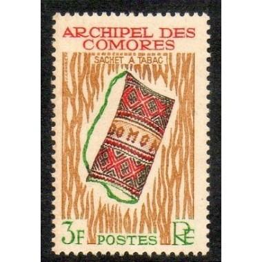 Comores N ° 029 N *