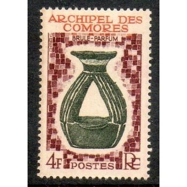Comores N ° 030 N *
