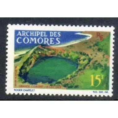 Comores N ° 039 N *