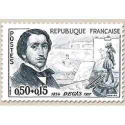 FR N° 1262 Neuf Luxe de 1960