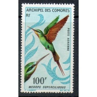 Comores N° PA021 N *
