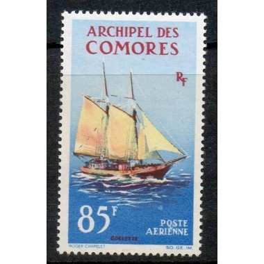Comores N° PA011 N *