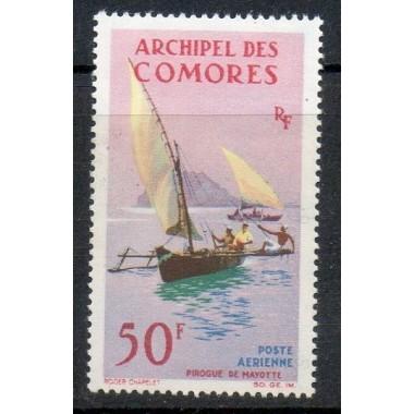 Comores N° PA010 N *