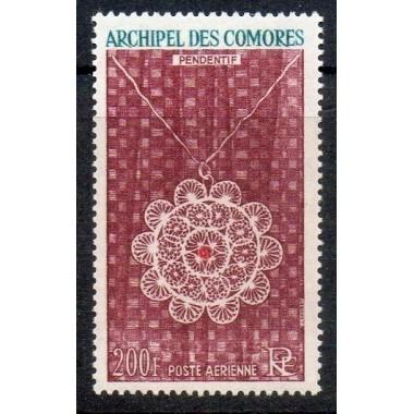 Comores N° PA009 N *