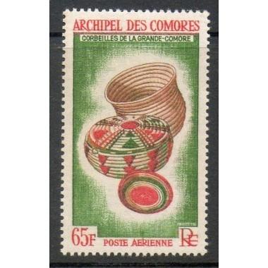 Comores N° PA008 N *