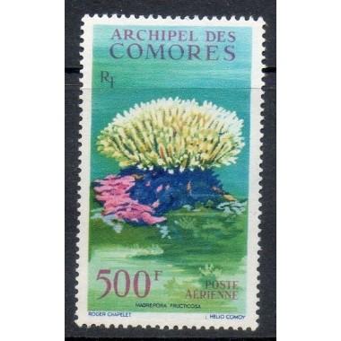 Comores N° PA006 N *