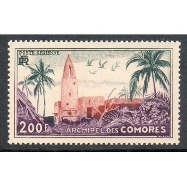 Comores N° PA003 N *