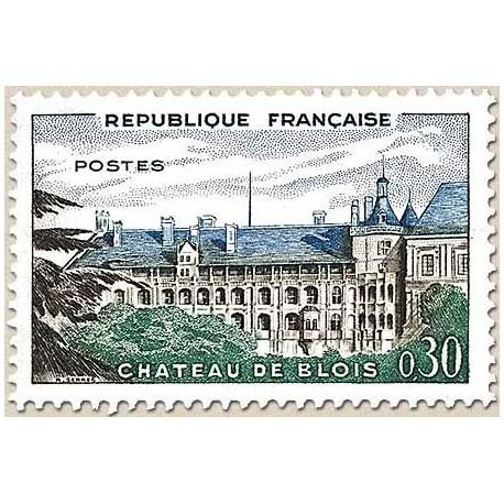 FR N° 1255 Neuf Luxe de 1960