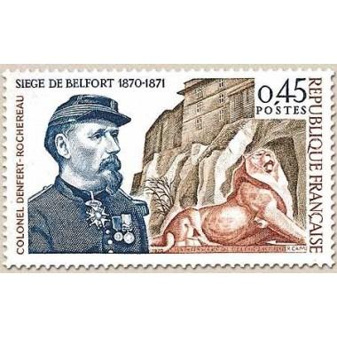 FR N° 1660 Oblit