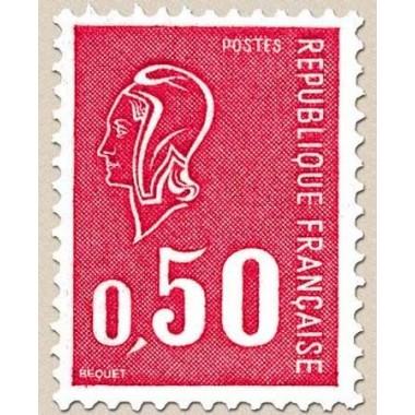 FR N° 1664 Oblit