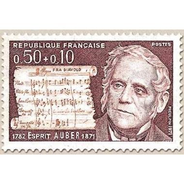 FR N° 1667 Oblit