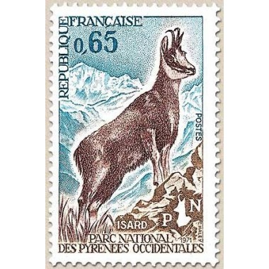 FR N° 1675 Oblit