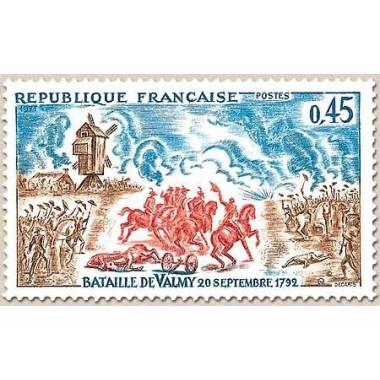 FR N° 1679 Oblit