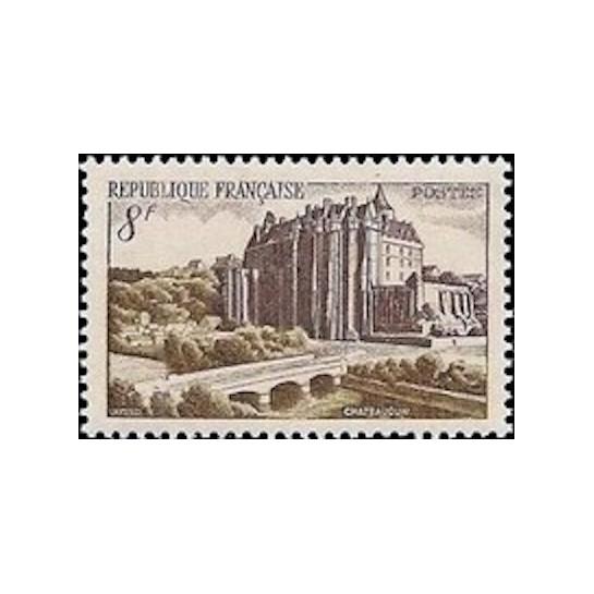 France N° 0873 Neuf **