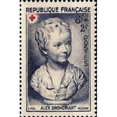FR N° 0876 Neuf Luxe de 1950