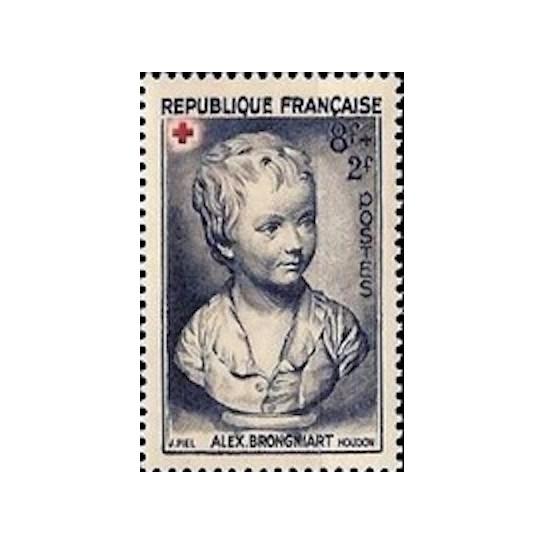 France N° 0876 Neuf **