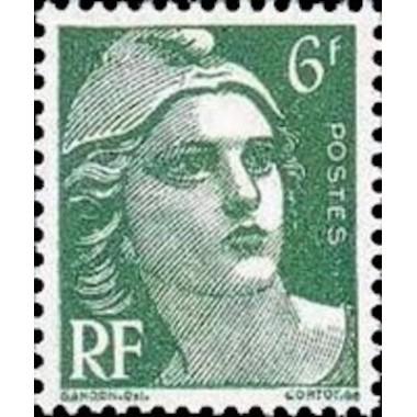 FR N° 0884 Neuf Luxe de 1951