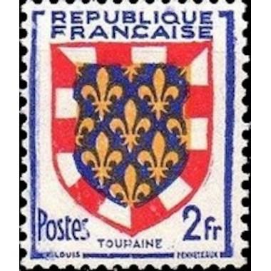 FR N° 0902 Neuf Luxe de 1951