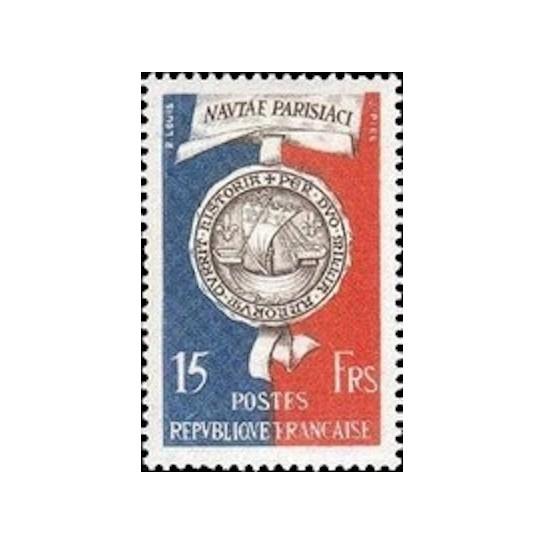 FR N° 0906 Neuf **
