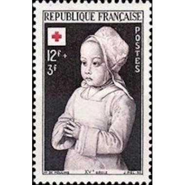 FR N° 0914 Neuf **